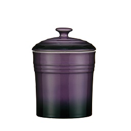 Prime Furnishing OvenLove Storage Canister, 830ml - Purple