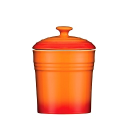 Prime Furnishing OvenLove Canister, 830ml - Orange