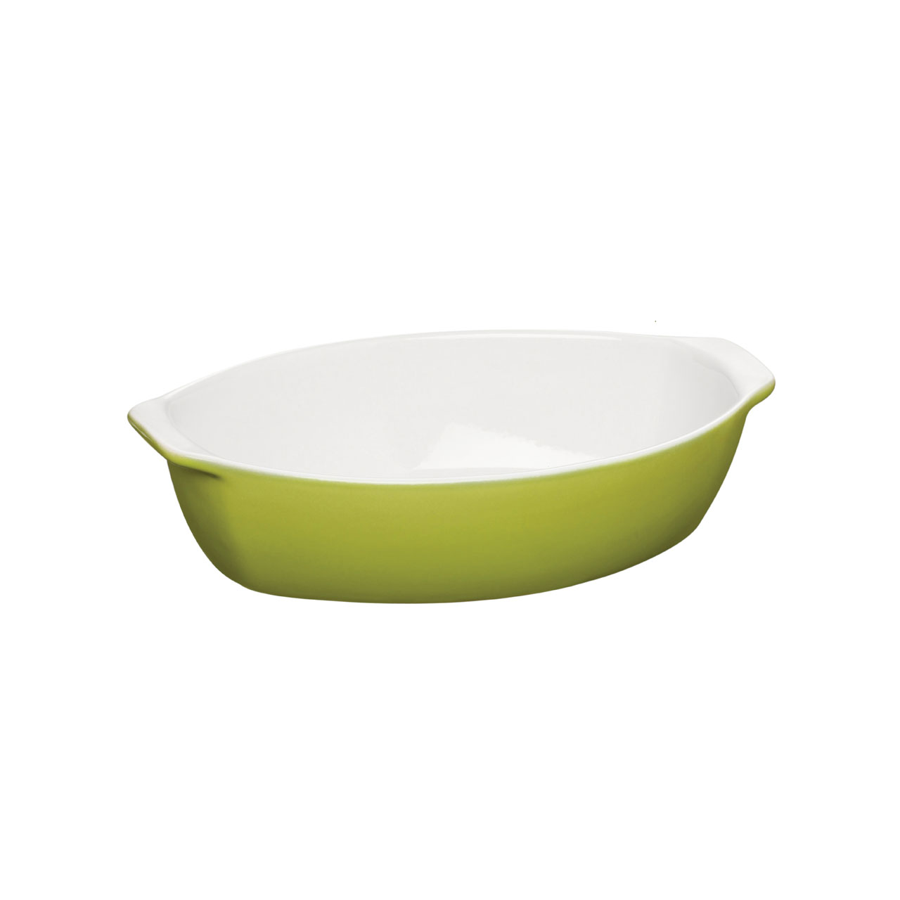 Prime Furnishing OvenLove Baking Dish - Lime Green