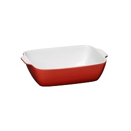 Prime Furnishing OvenLove Baking Dish - Red