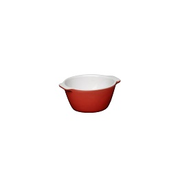 Prime Furnishing OvenLove Dish - Red