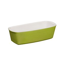 Prime Furnishing OvenLove Loaf Dish - Lime Green