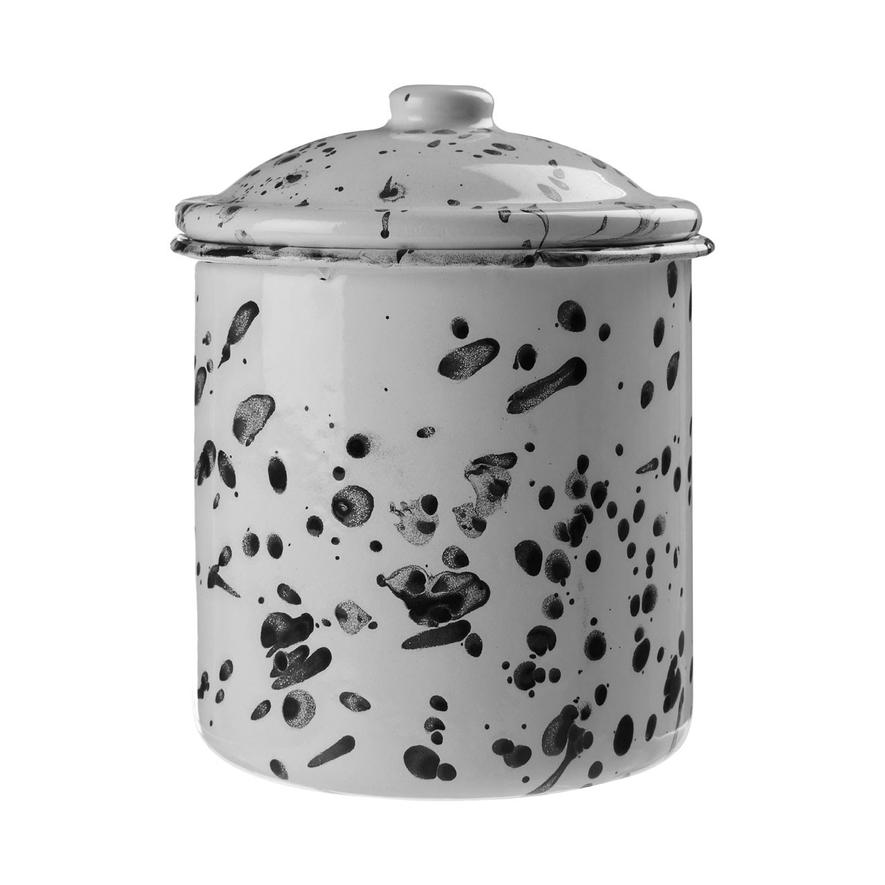 Hygge Medium Kitchen Food Storage Canister