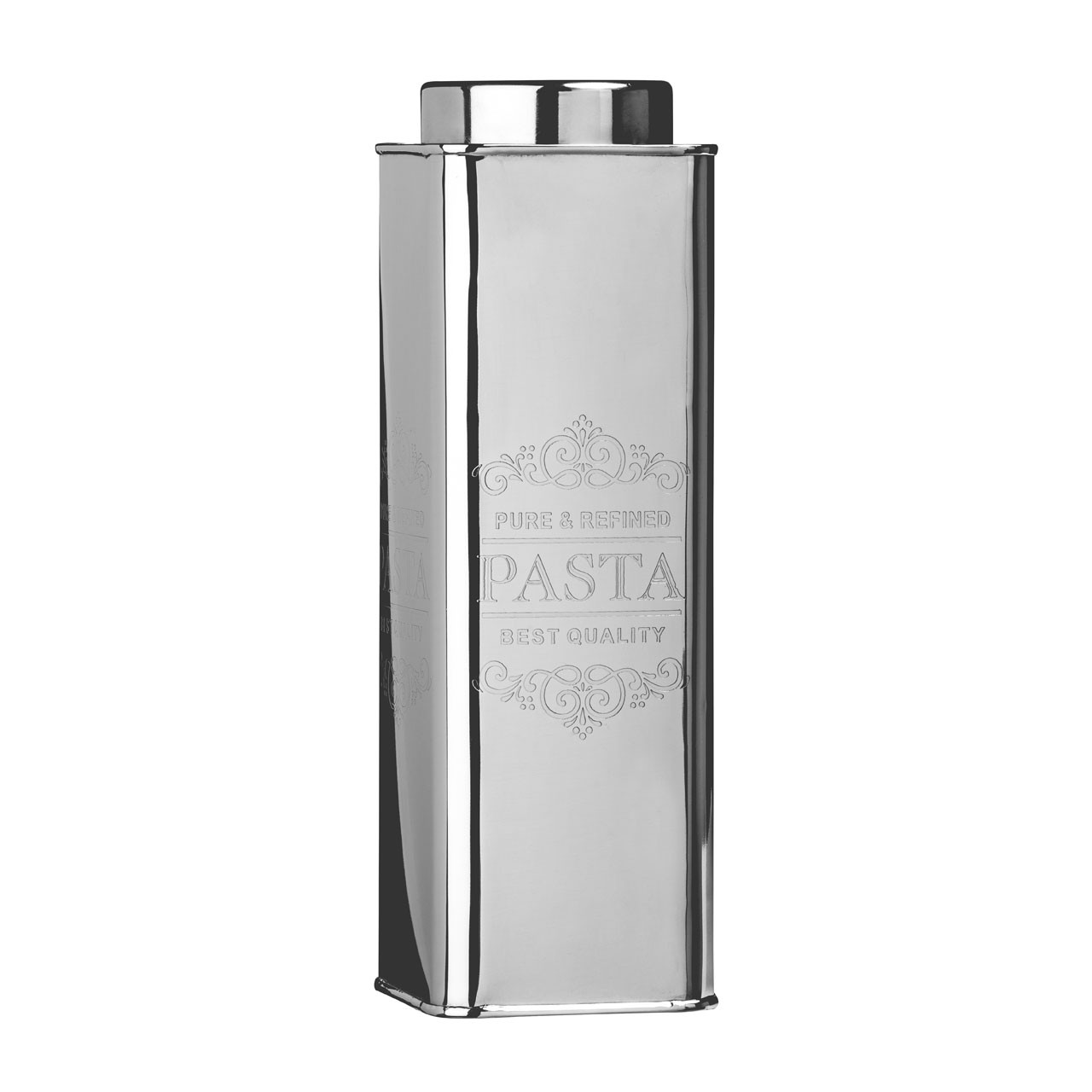 Chai Pasta Canister Stainless Steel