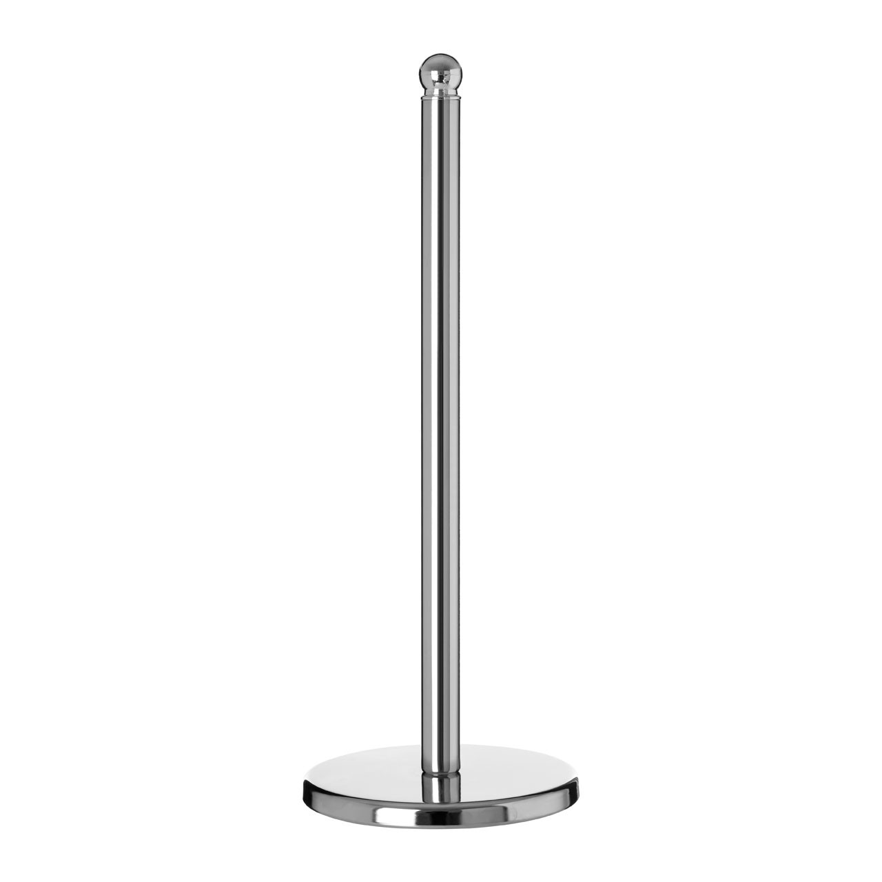 Kitchen Roll Holder - Chrome