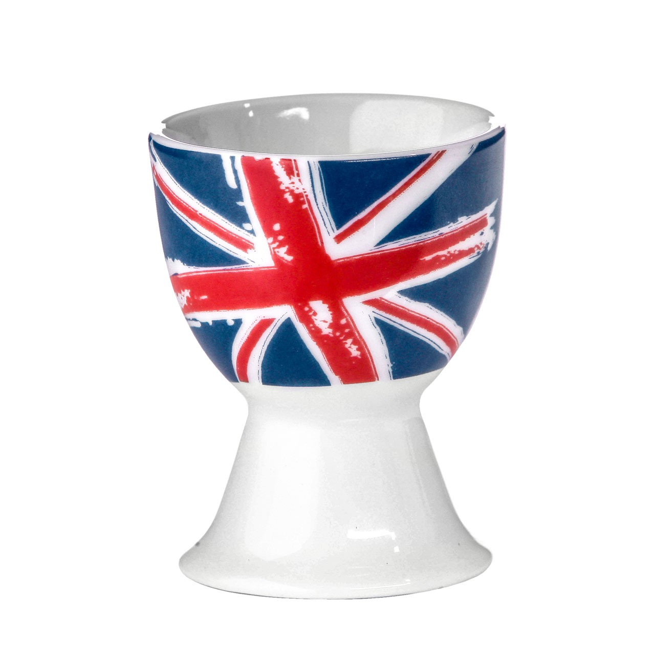 Huevera CoolBritannia EggCup Porcelain Attractive & Good Quality