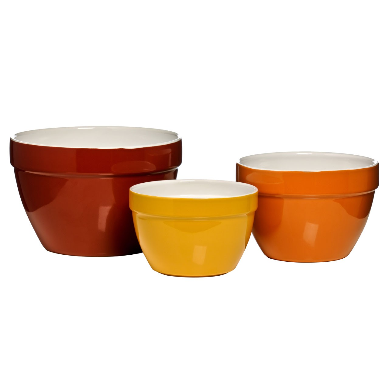 Mixing Bowl Set Set of 3