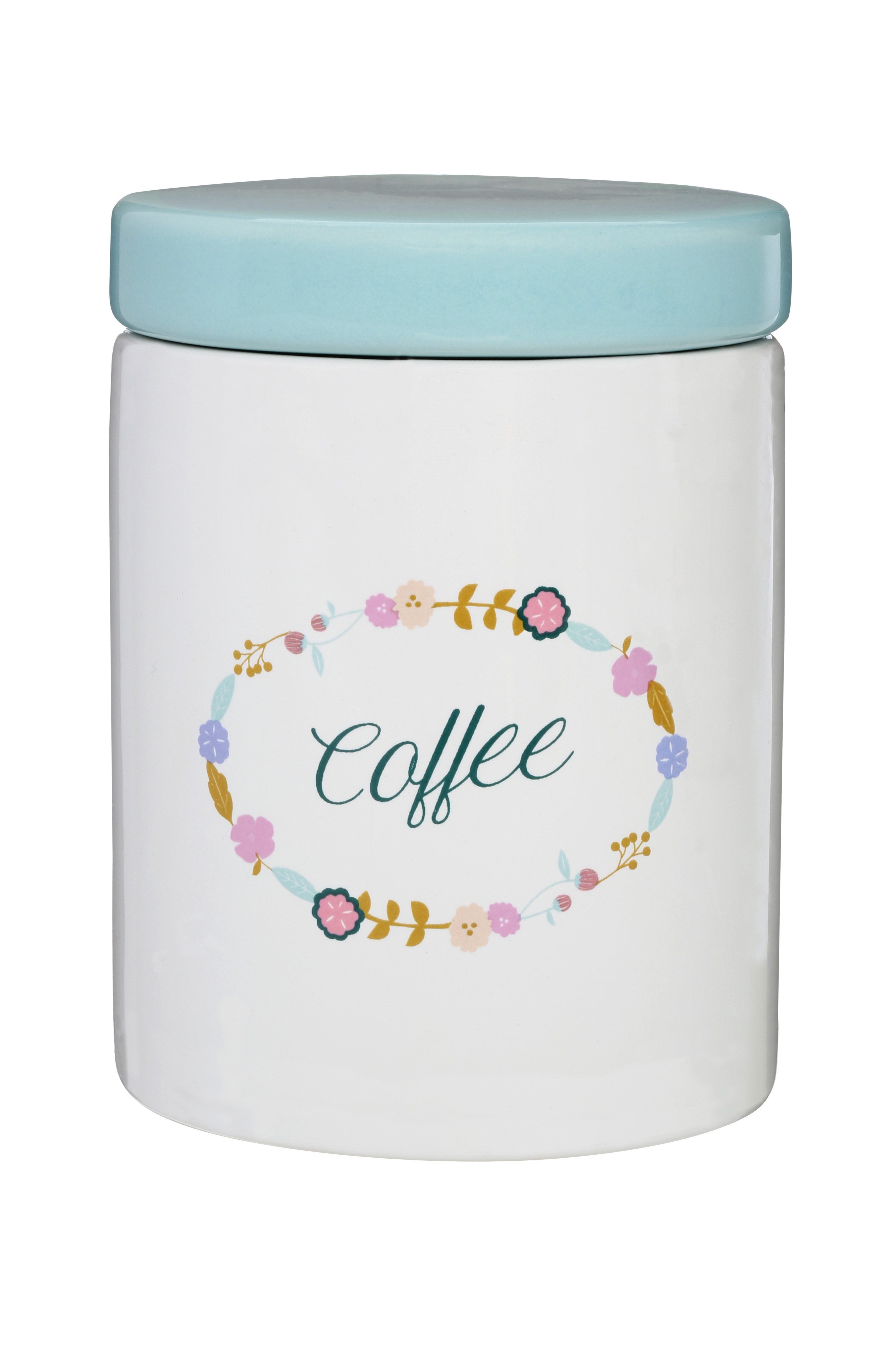 Amelie Coffee Canister Dolomite