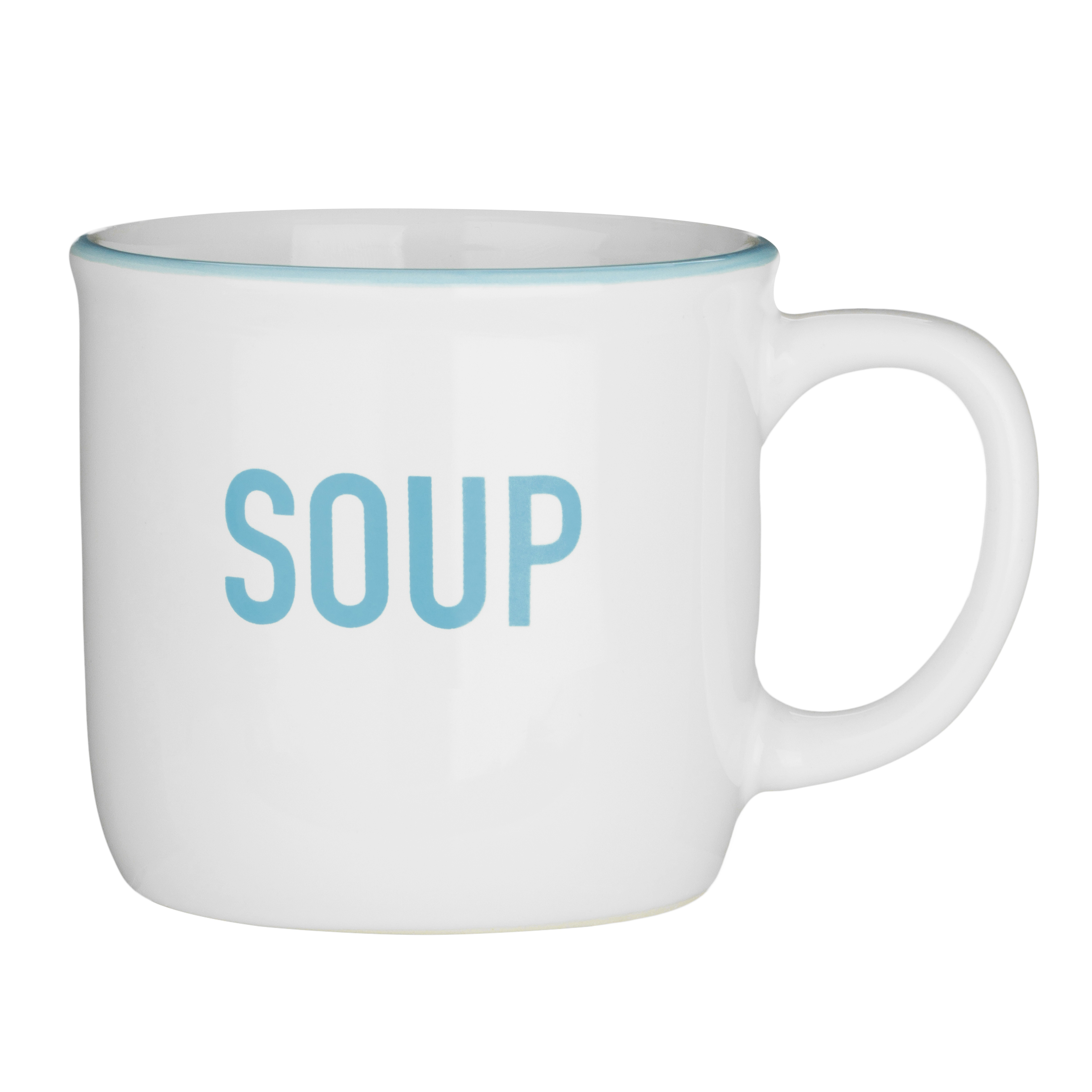 Homestead Soup Mug Dolomite 420ml