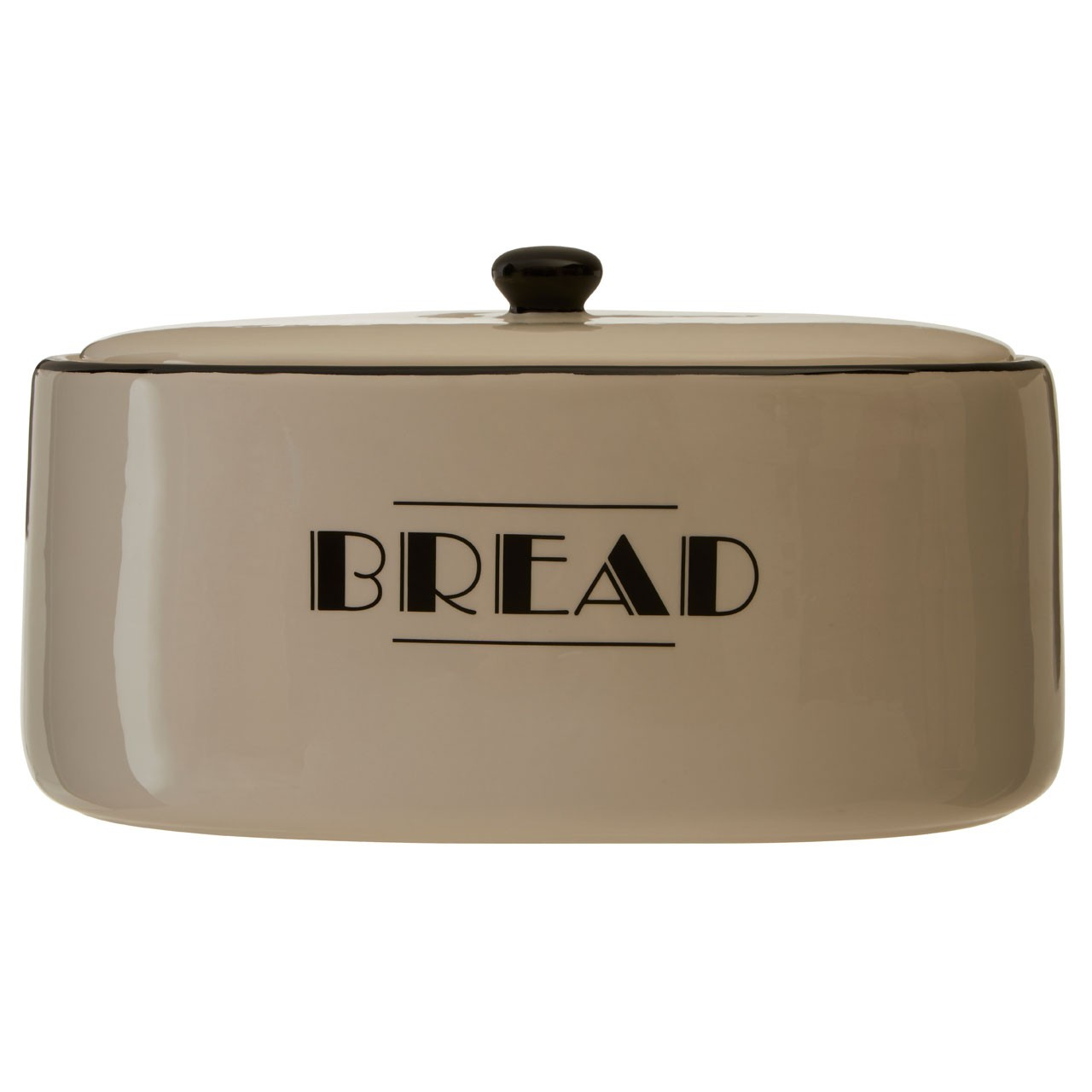 Broadway Bread Bin Food Kitchen Storage