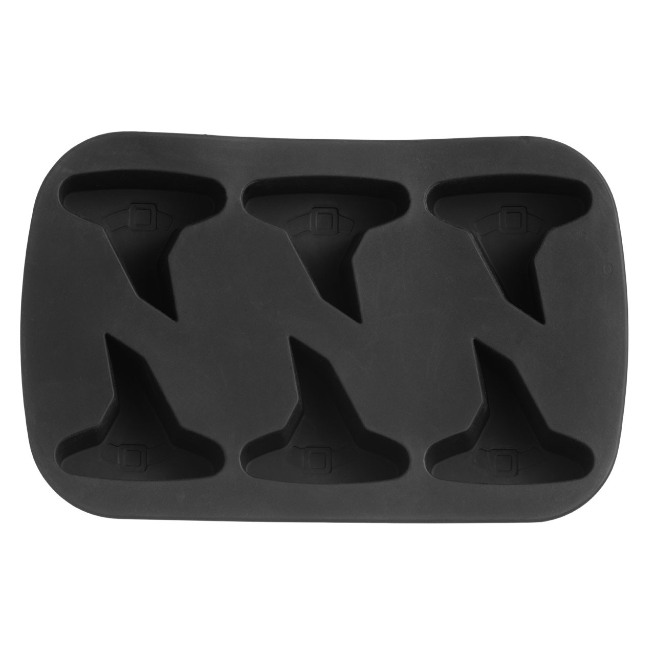 Cake Mould Silicone Witches Hat Cake Mould Heat Resistant