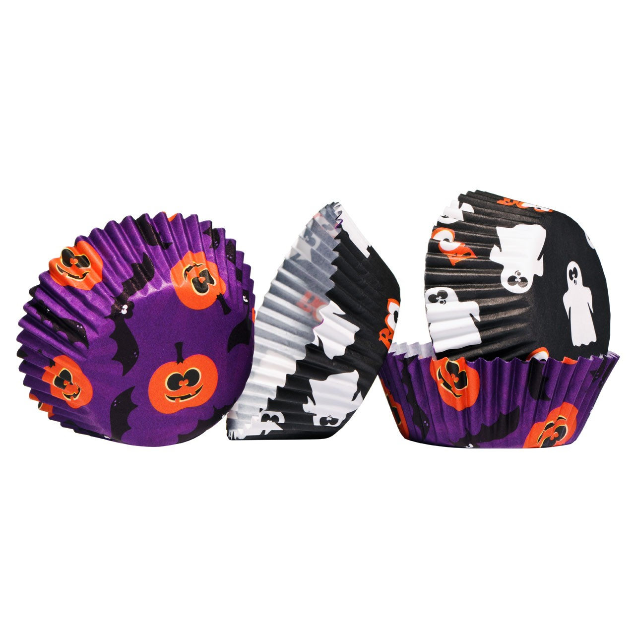 Halloween Medium Cupcake Cases
