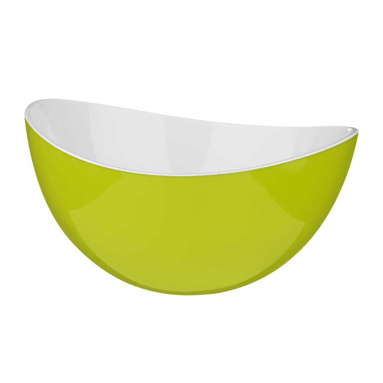 Large Bowl Plastic Available In 4 Colours New Design Serving Bow