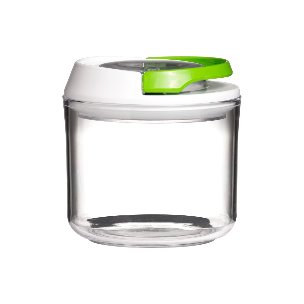 0.4 Ltr Grub Tub Airtight Clear Plastic Food Storage Container