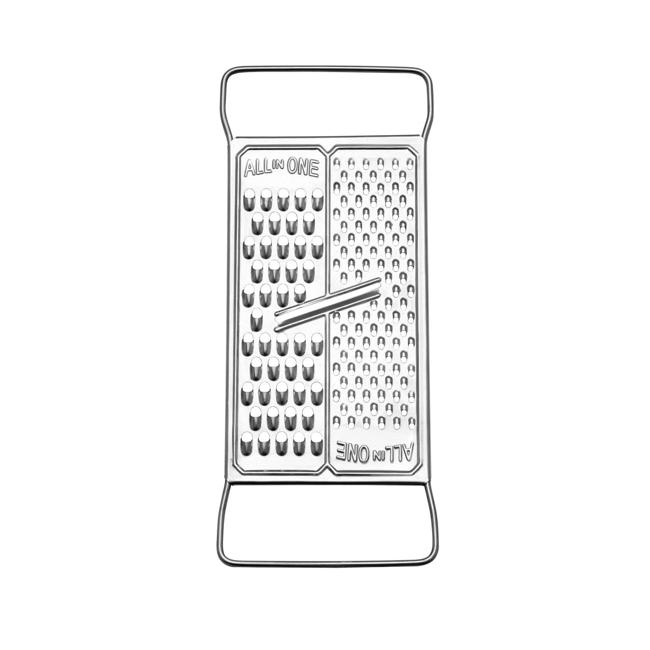 Bygone Grater, Stainless Steel