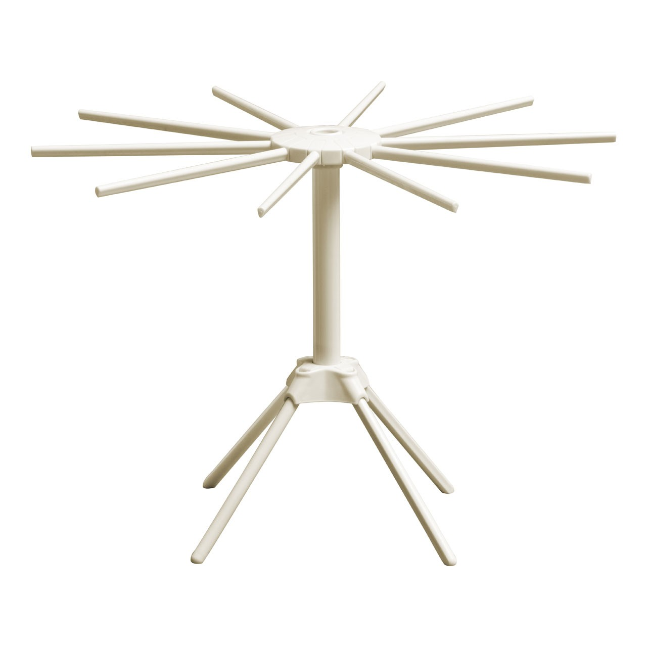 Pasta Drying Rack Ivory ABS
