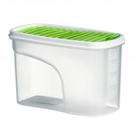 Prime Furnishing Grub Tub Food Storage Container, 1.2 Ltr