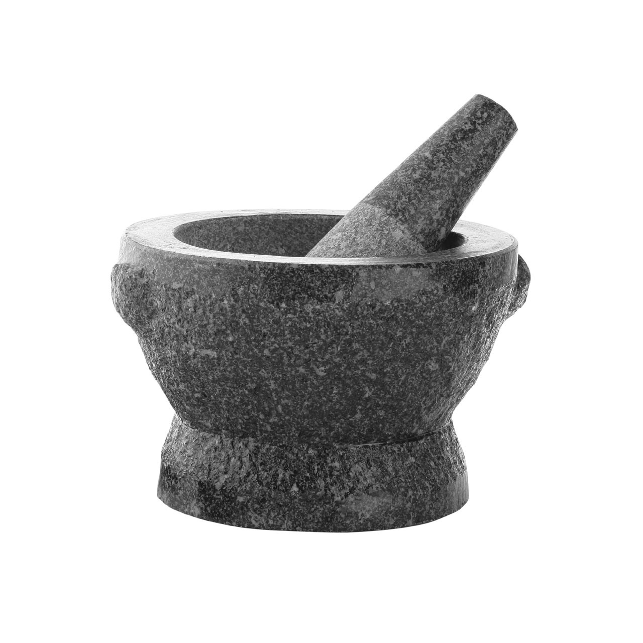 Mortar and Pestle - Granite