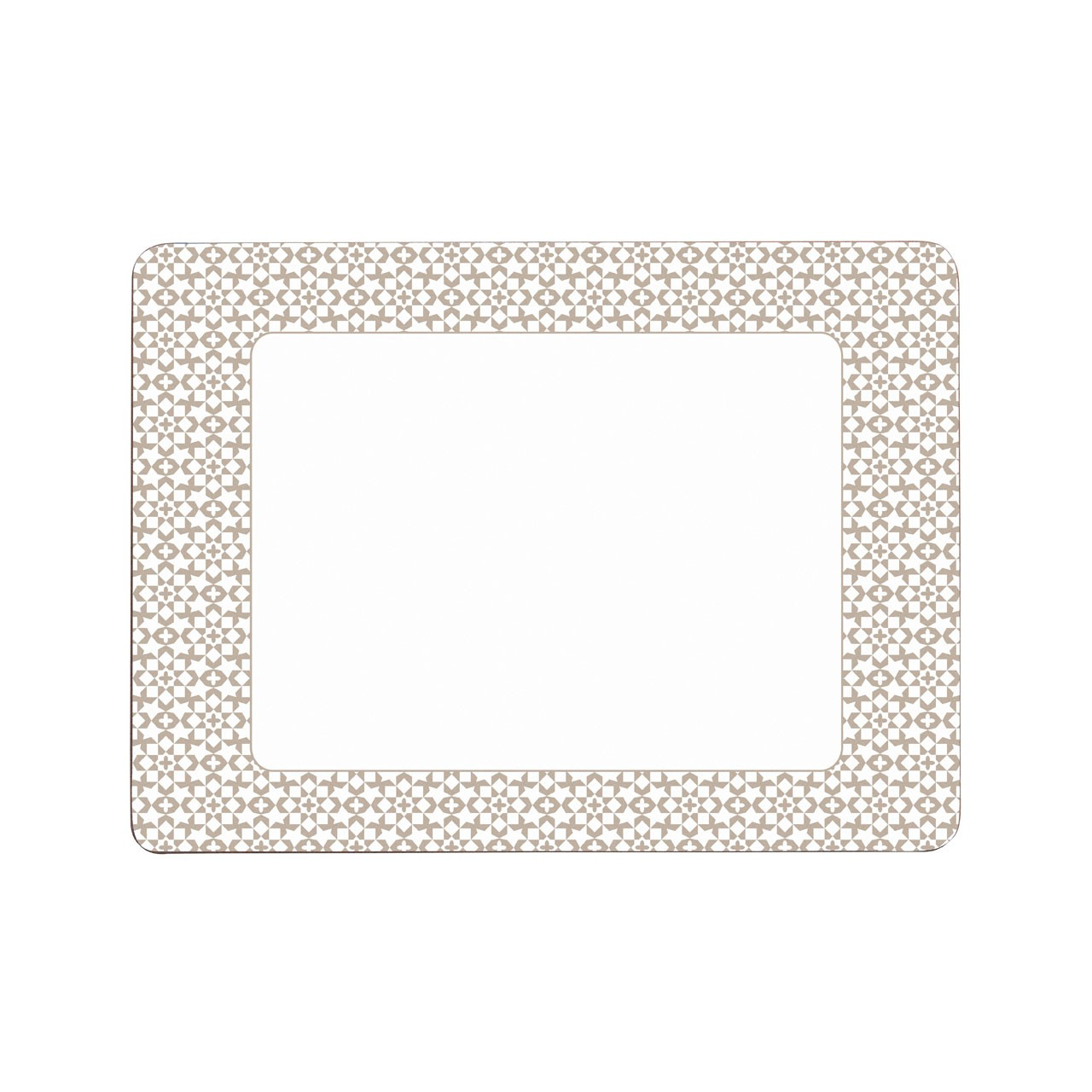 Casablanca Placemats, Set of 4, Natural