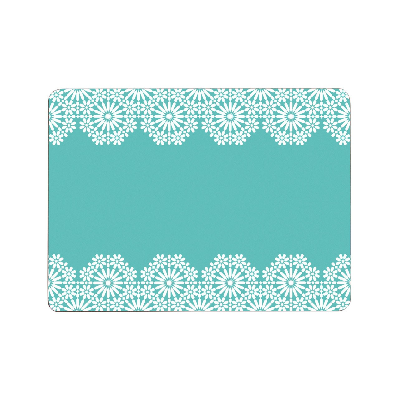 Garland Placemats, Set of 4