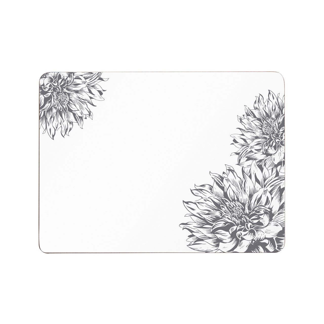 Botanic Placemats, Set of 4