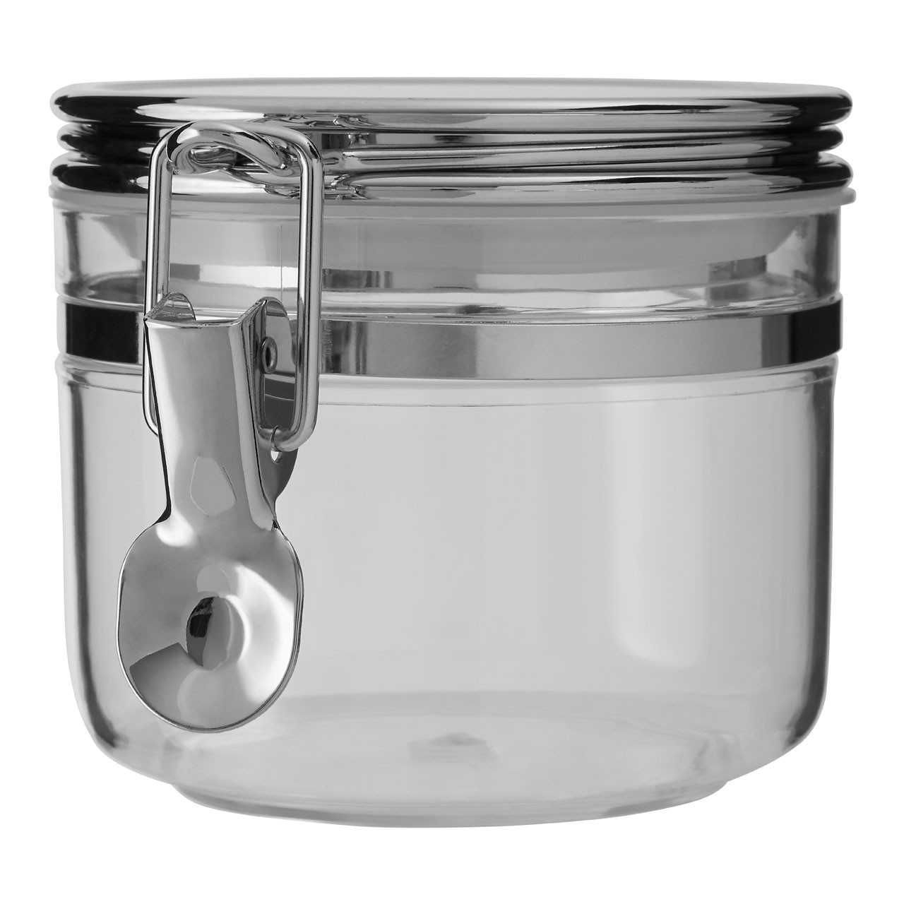 Gozo Small Round Canister