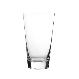 Hi Ball Glass, Clear, 480ml