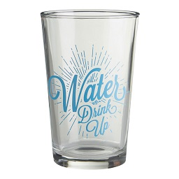 Water Glass, 200ml