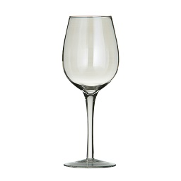 Wine Glasses - Lustre Clear, Set of 4
