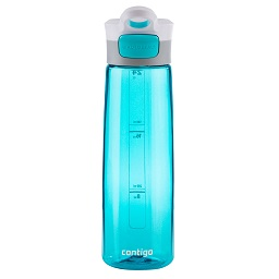 Prime Furnishing Contigo Grace Autoseal Water Bottle, Ocean