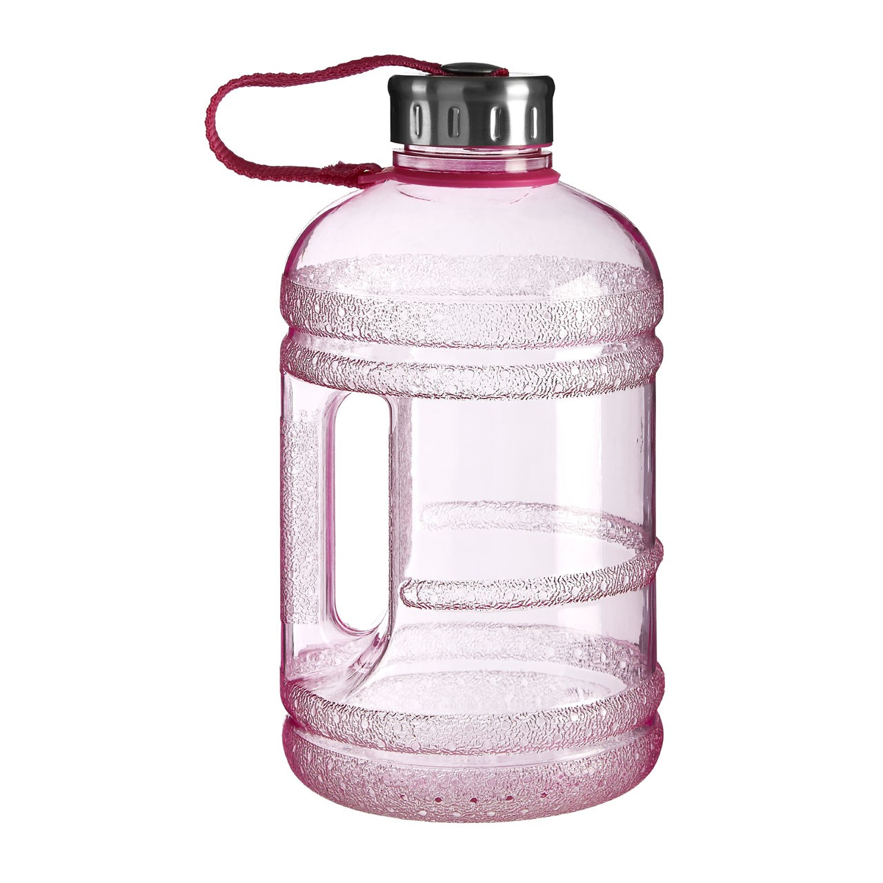 Pink Sports Drinking Bottle 1890ml