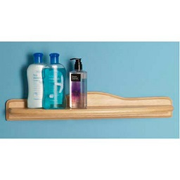 Prime Furnishing Wooden Shelf
