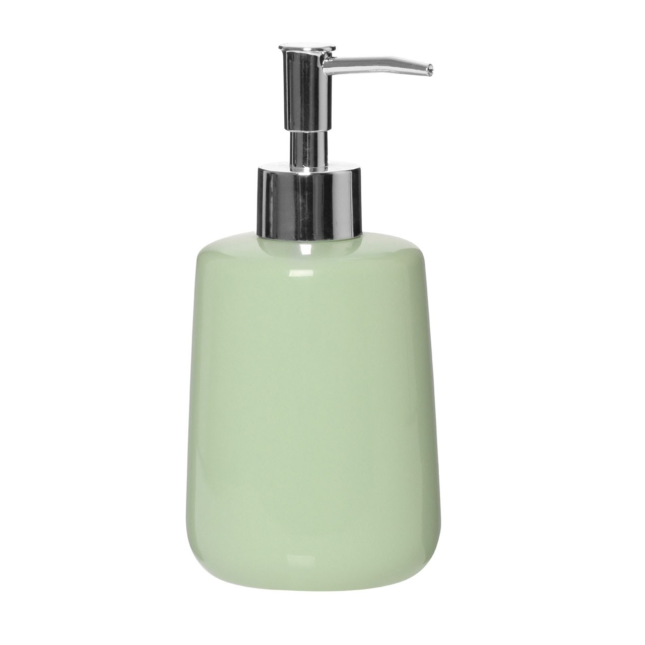 Prime Furnishing Moon Lotion Dispenser - Pale Green