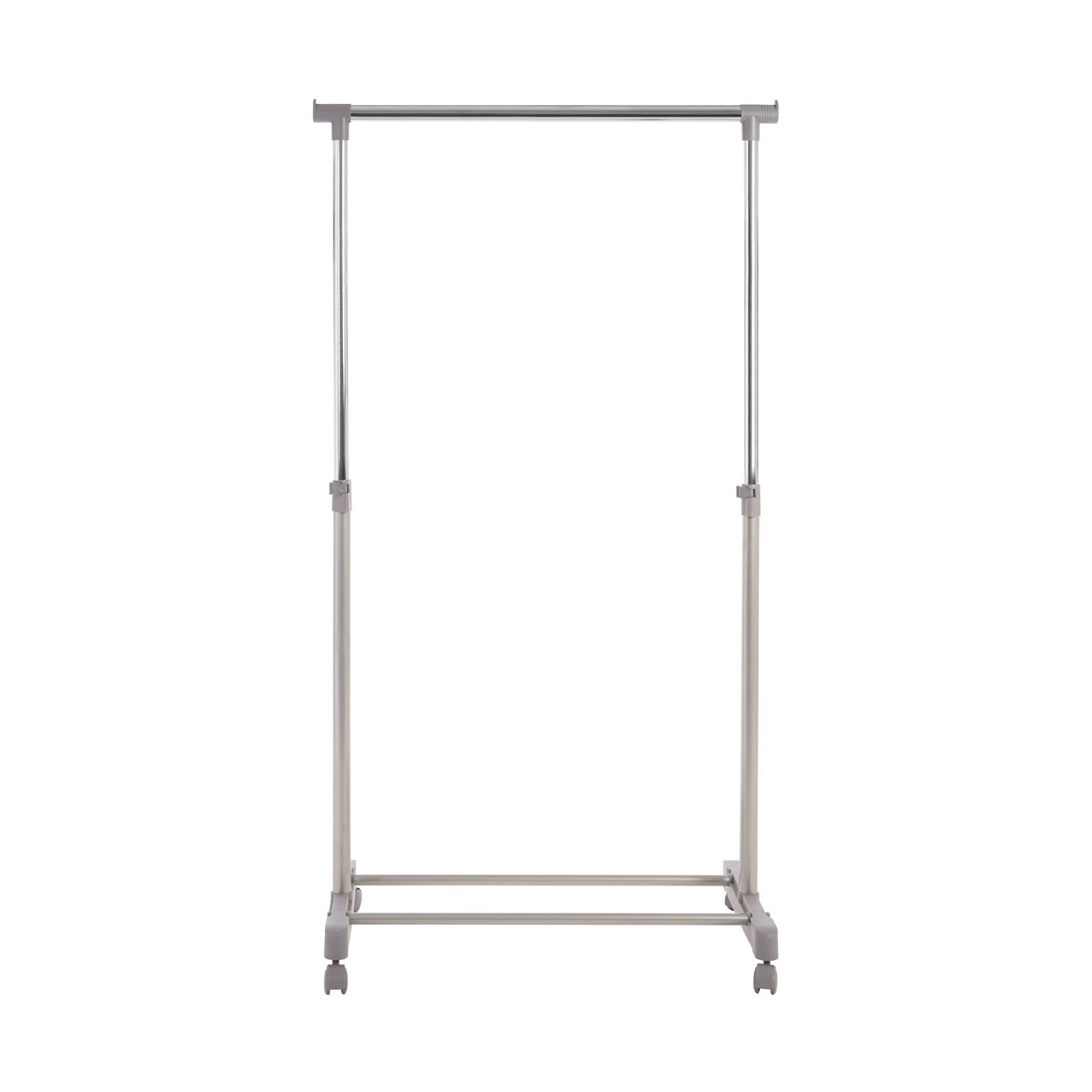 Prime Furnishing Hanging Rail with Wheels