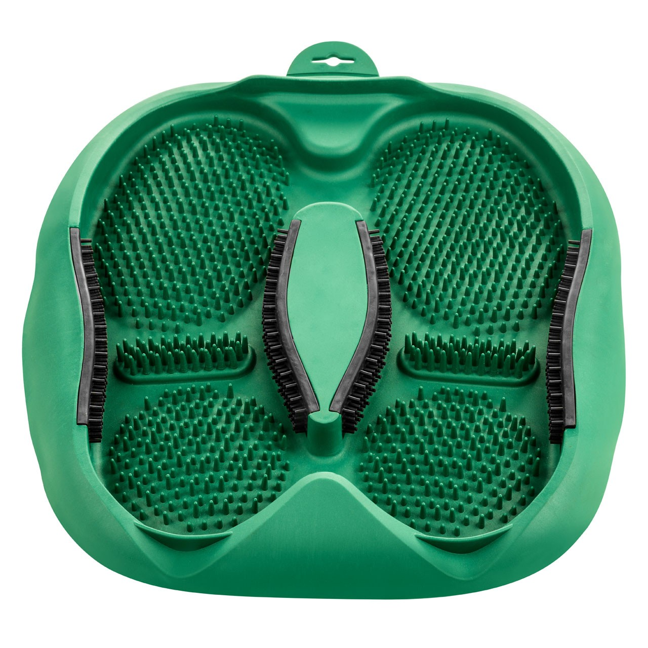 Footwear Cleaning Mat - Green