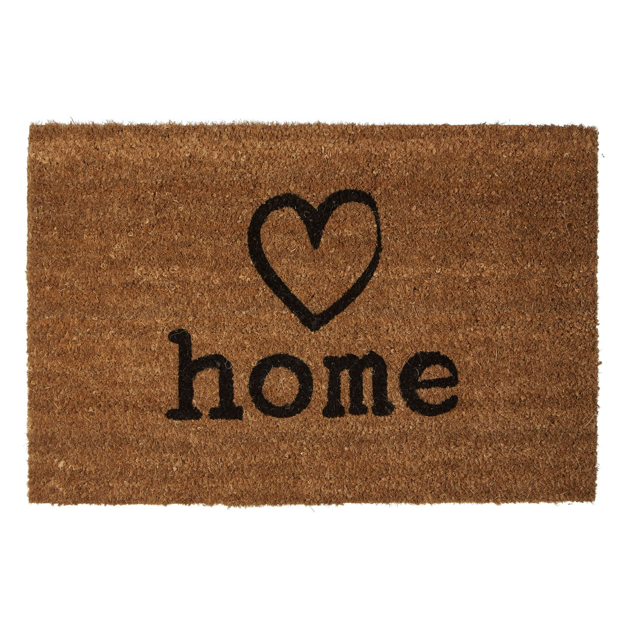 "Prime Furnishing ""Charm"" Doormat, PVC Backed Coir"