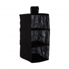 Hanging Garment Organiser Giving you more storage space
