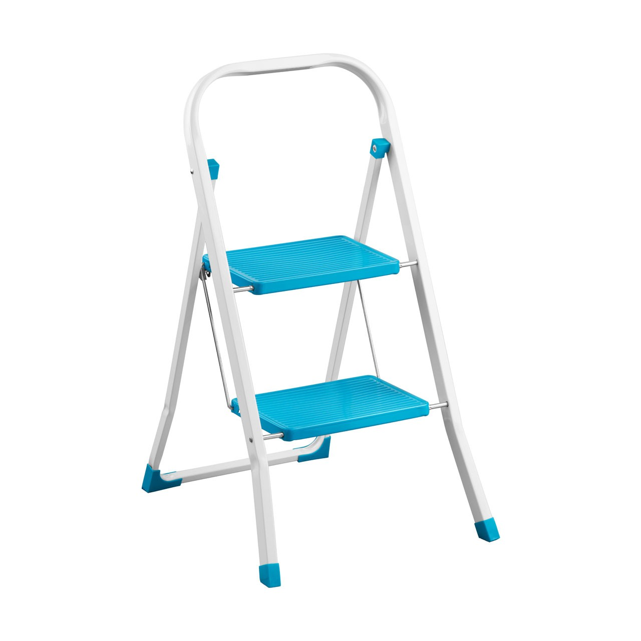2-Step Ladder - Blue