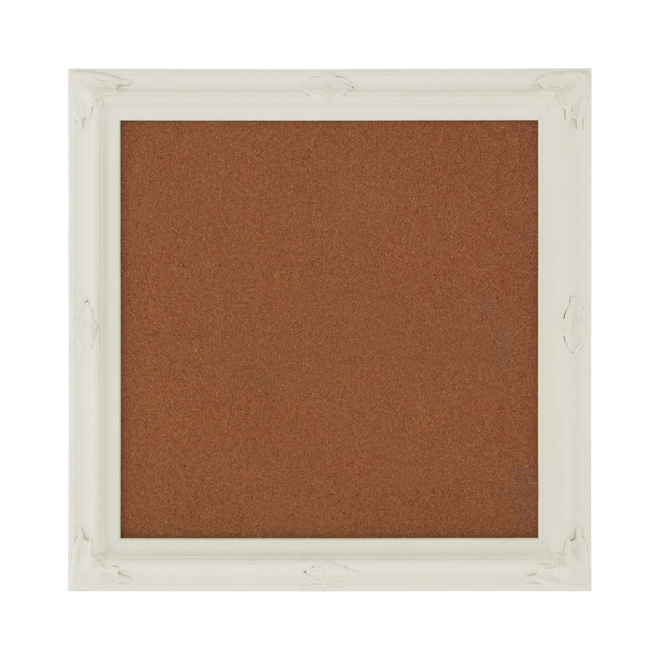 Prime Furnishing Memo Board Cream Frame