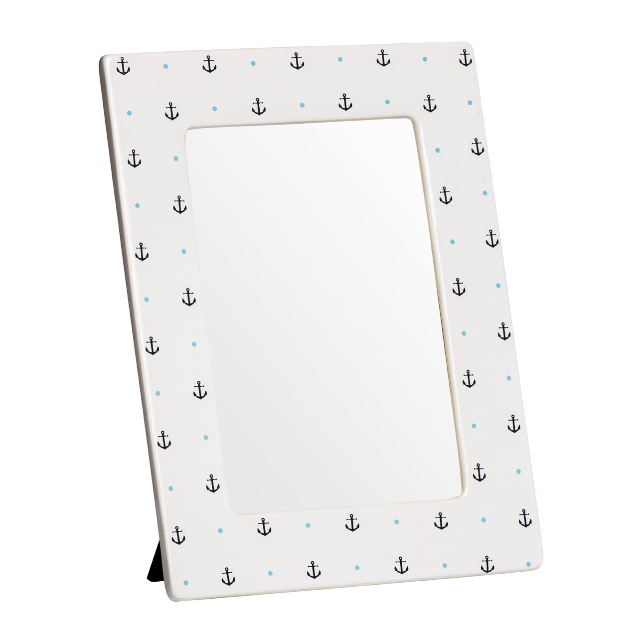 Prime Furnishing Sailor Photo Frame, Dolomite