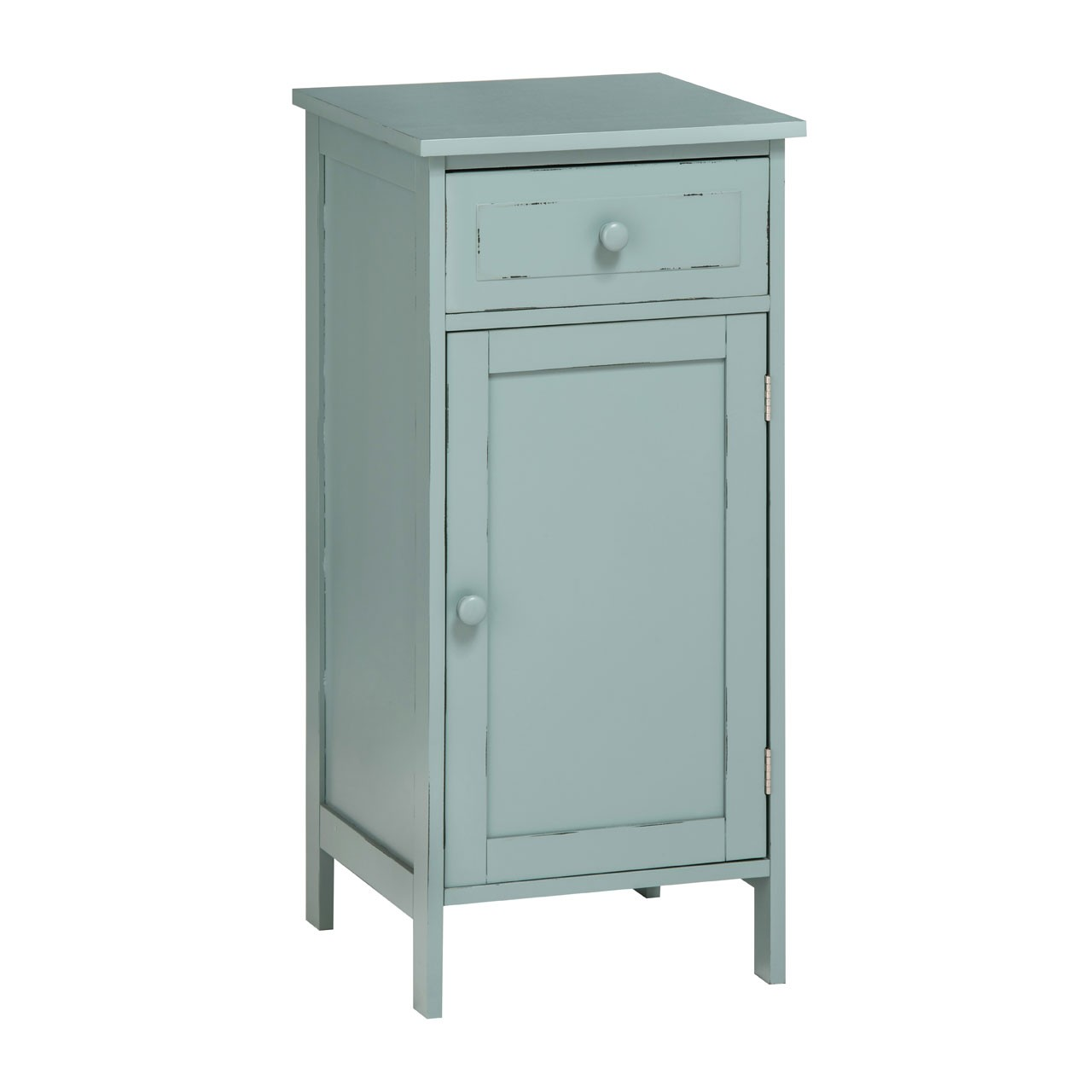 Chatelet Cabinet - Blue