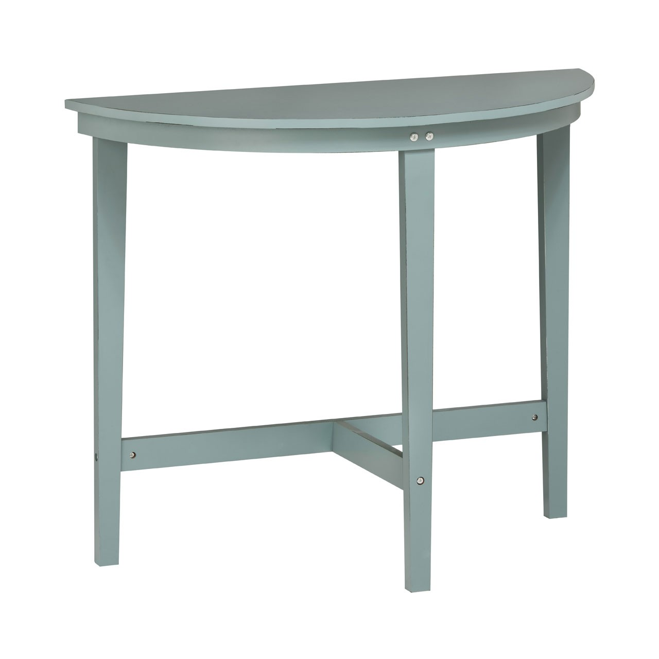 Chatelet Console Table - Blue