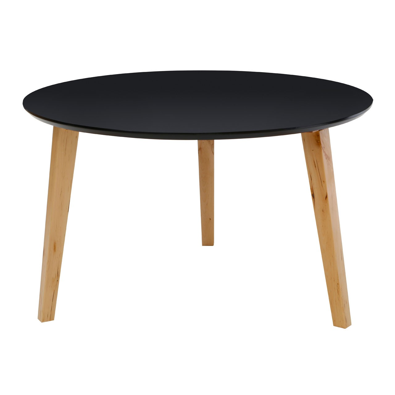 Fiesta Coffee Table - Black