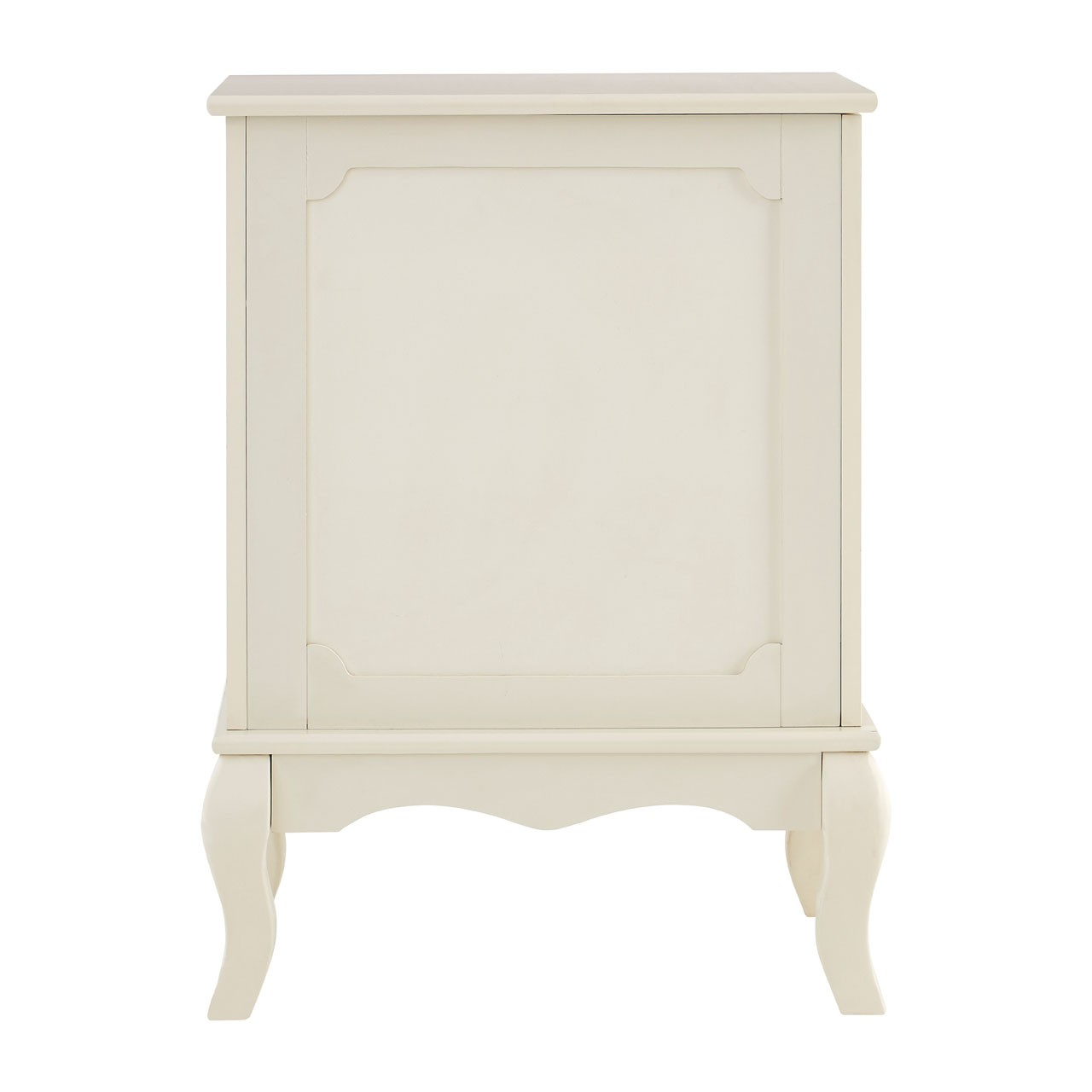 Marcella Laundry Cabinet, Ivory