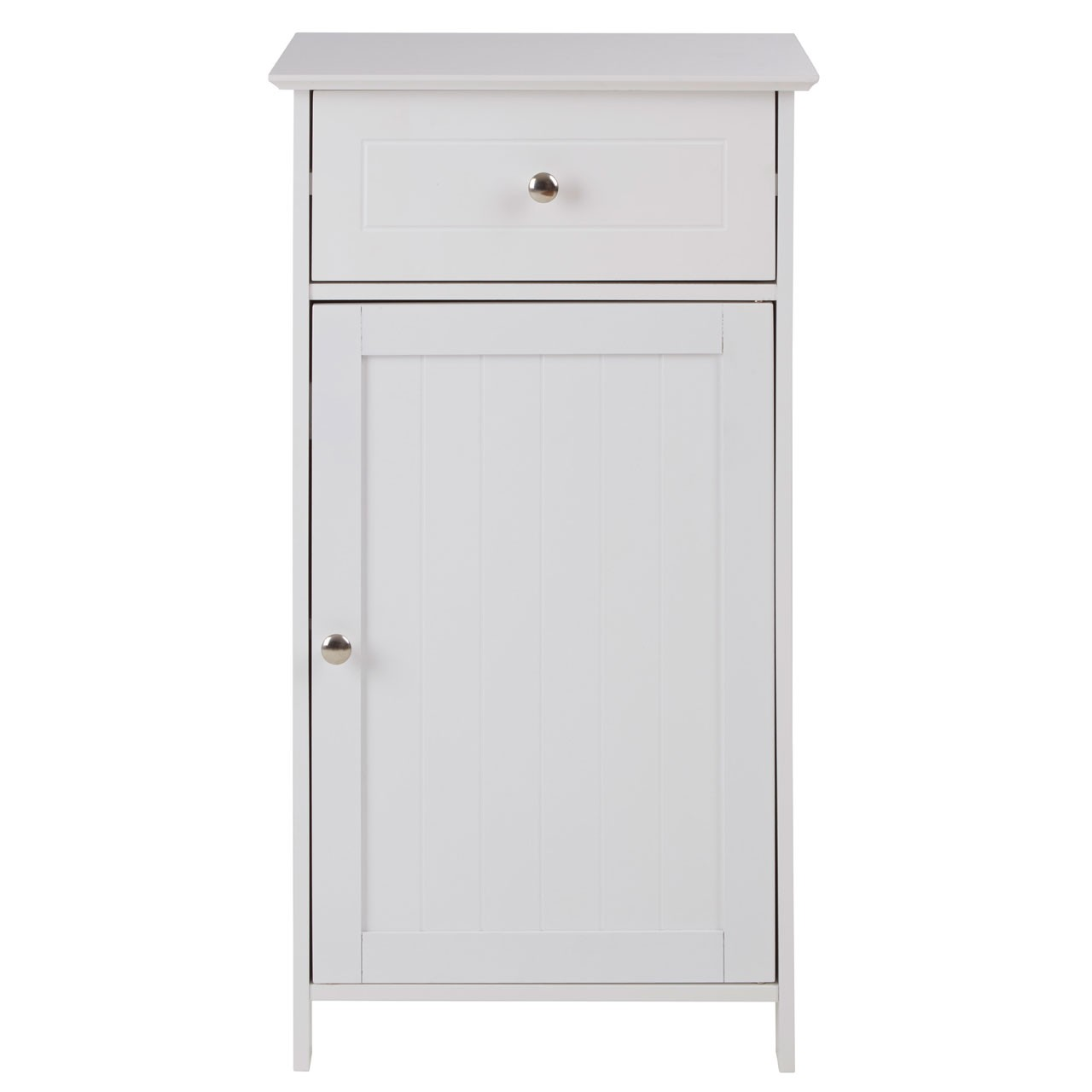 Portern Storage Cabinet For Home Laundry