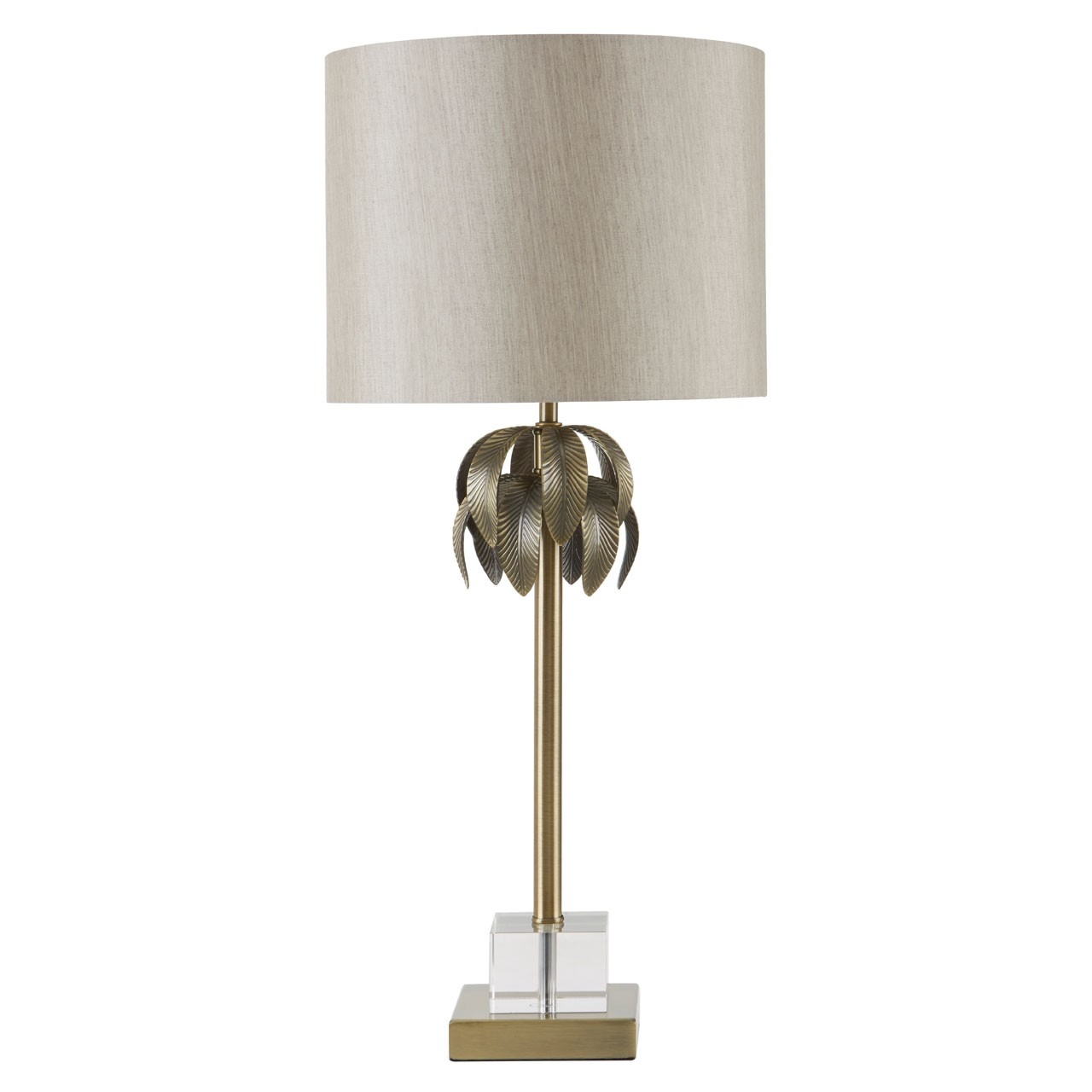 Stylish Herta Table Lamp For Home Kitchen
