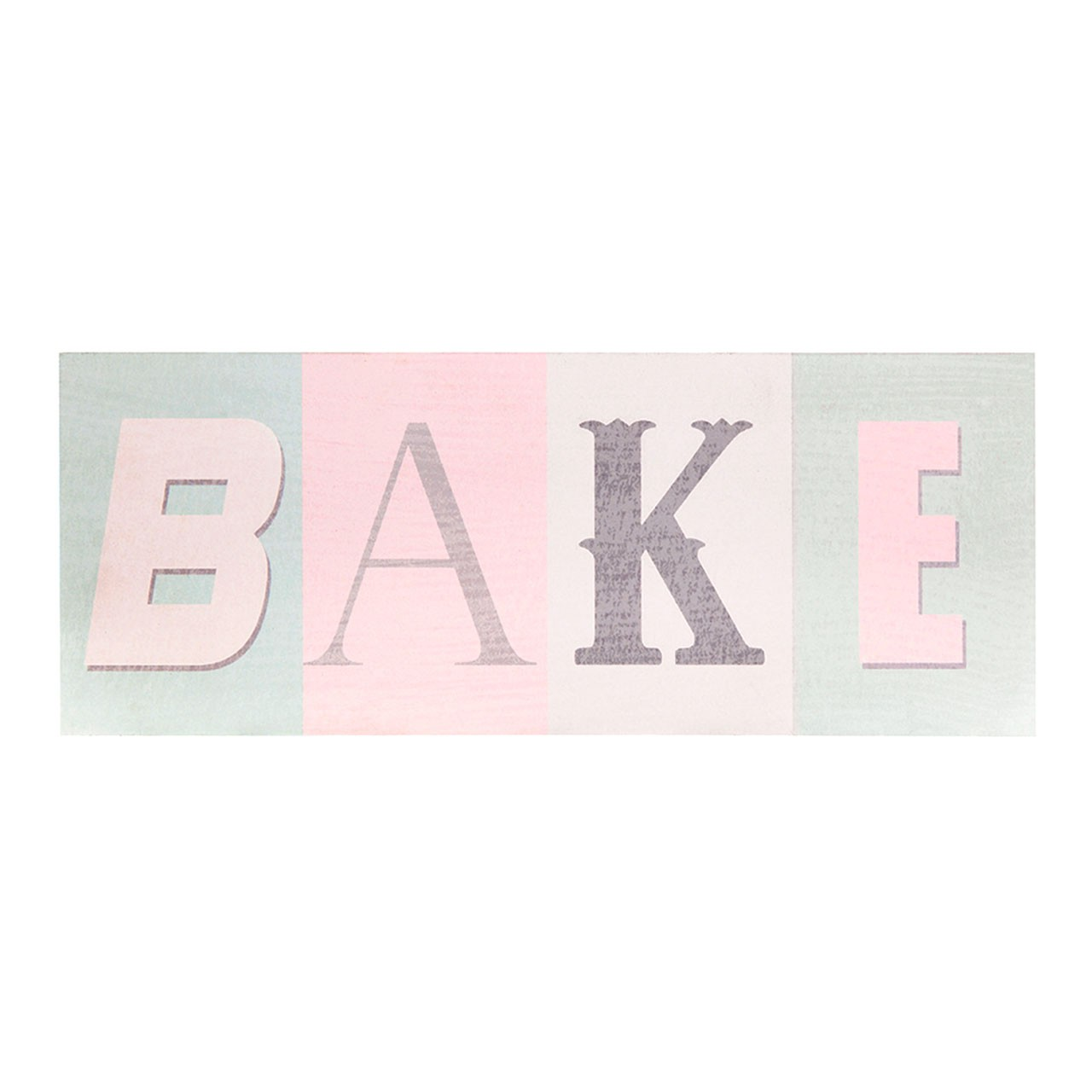 "Prime Furnishing ""Bake"" Wall Plaque"