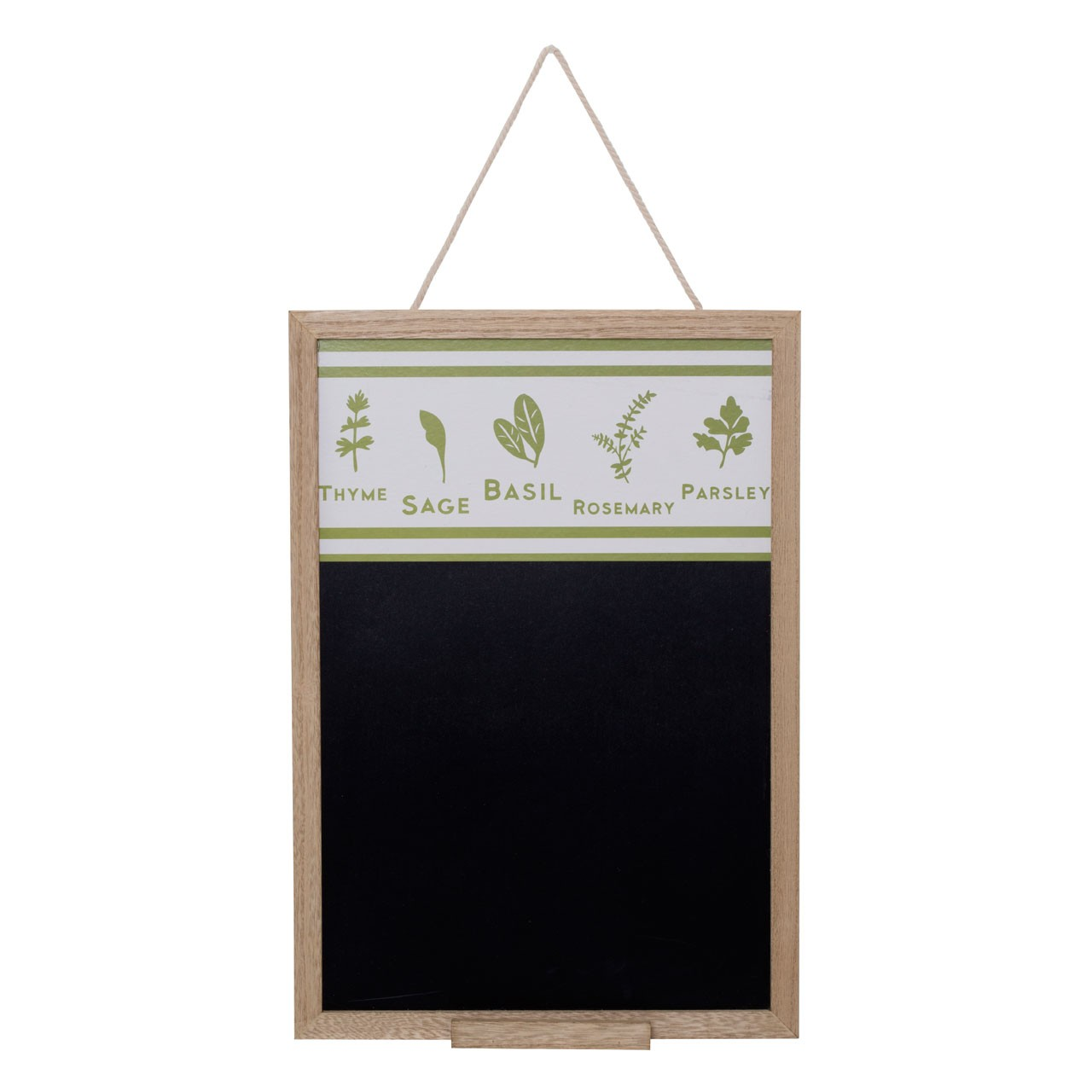 Kendal Chalkboard with Chalk Holder
