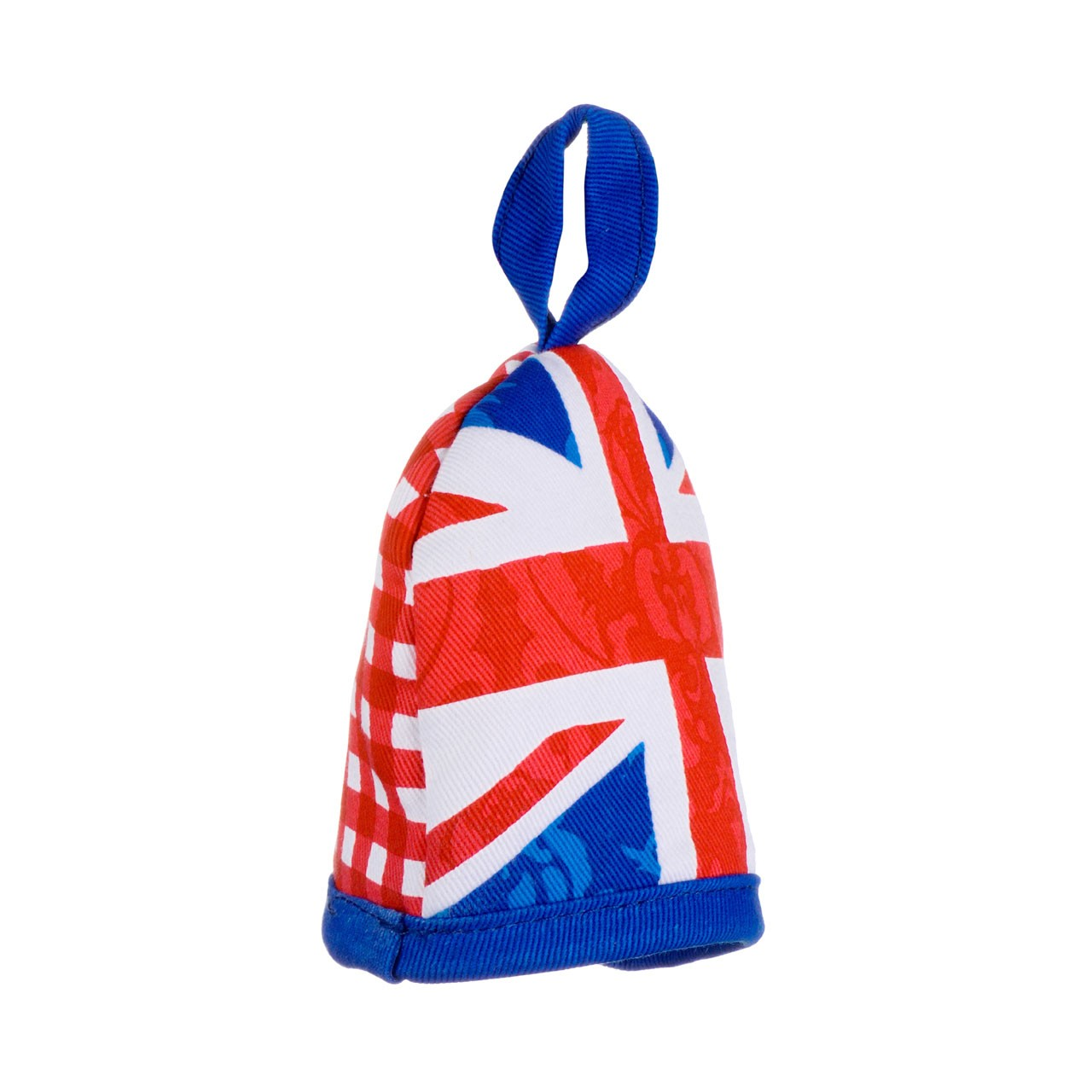 I Love UK Egg Cosy, 100% Cotton