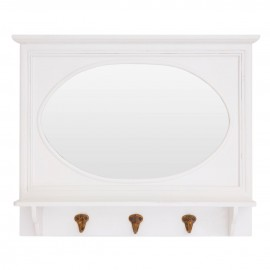 Whitley Wall Mirror Stylish And Functional